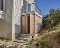 Custom Home Build Eastham Cape Cod